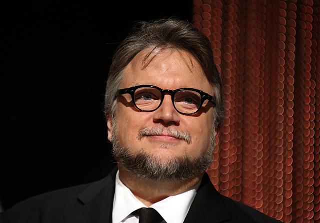 - Guillermo del Toro Goméz