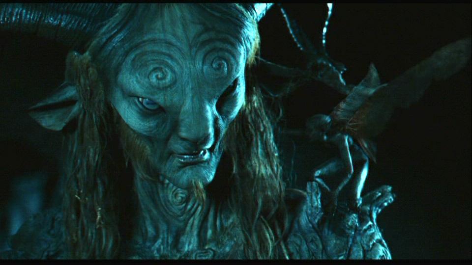 - Pan's Labyrinth