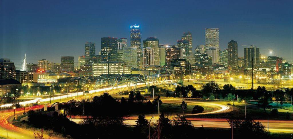 Denver, Colorado - America's cities - Increasinly only for the well-to-do (and the part-time expat)