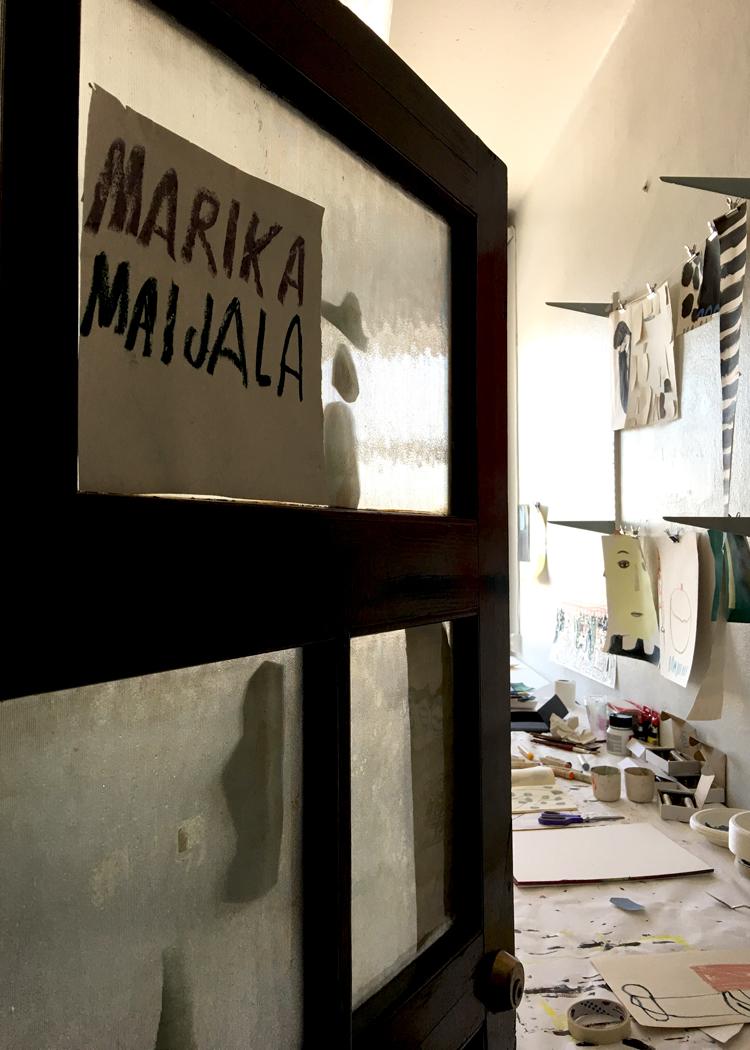 Marika Maijala studio.JPG