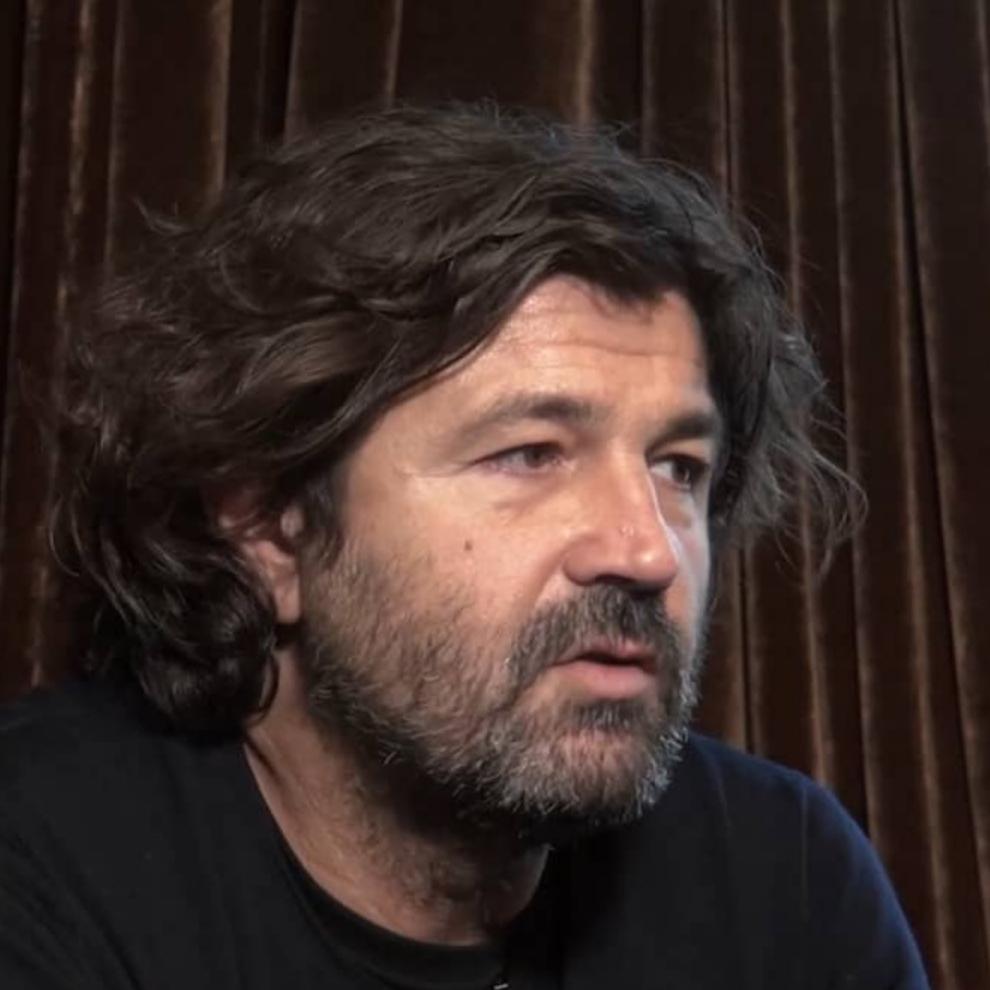 Riccardo Ruini
