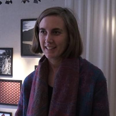 Kari Søreide