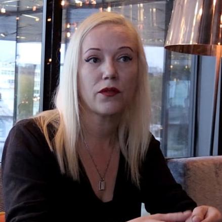 Hilde Marstrander