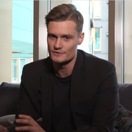 Bjørn Gunnar Staal / VOID
