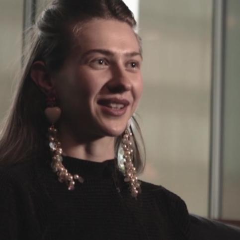 Tania Shcheglova aka Synchrodogs