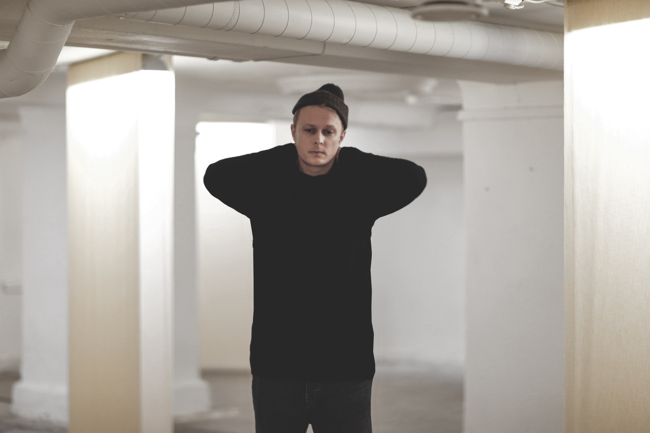 Mikkel Wennesland