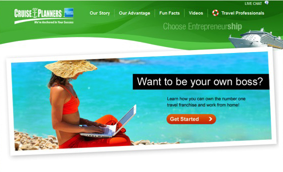 Web design, websites, creative development