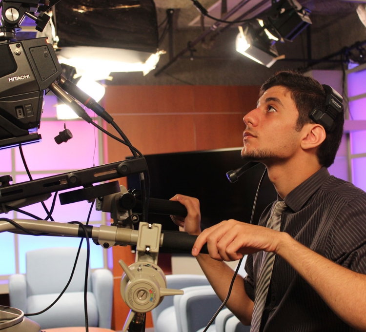GHS-TV Expands Its Reach Thanks to Shelby County Schools
