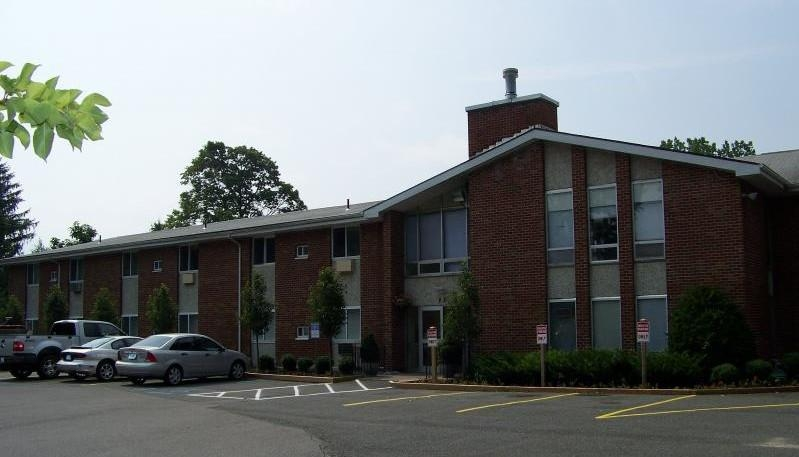 The Valley Green HVCC Student Apartments