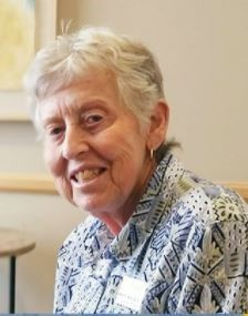 Mary Wagner, Bereavement Counselor for Hospice of Santa Barbara