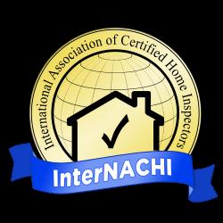 Diamond Head Home Inspections InterNACHI logo