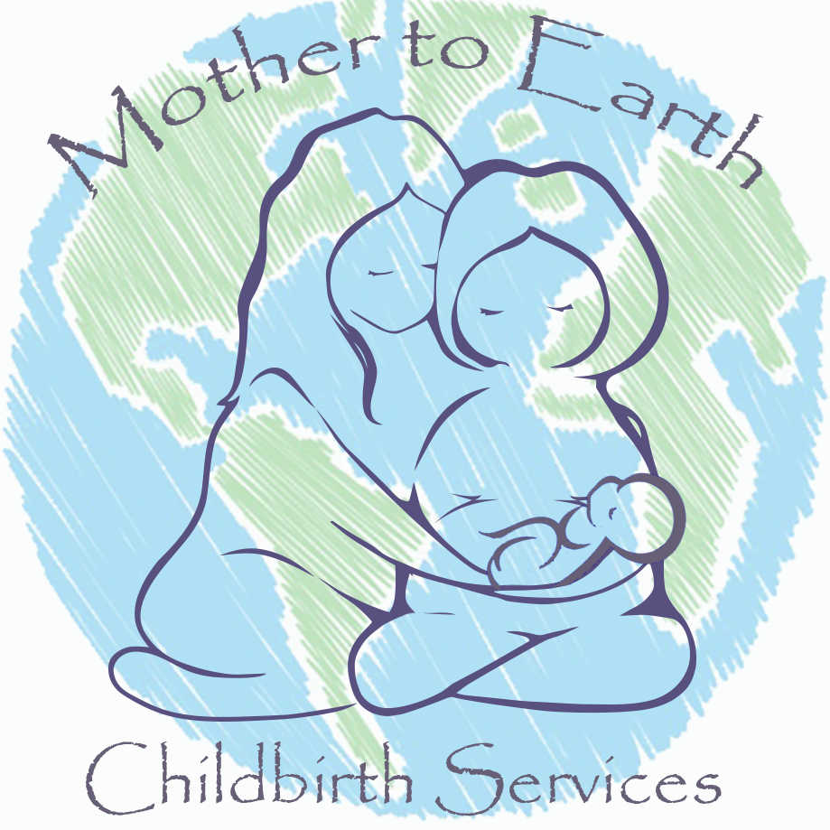 mother to earth doula services