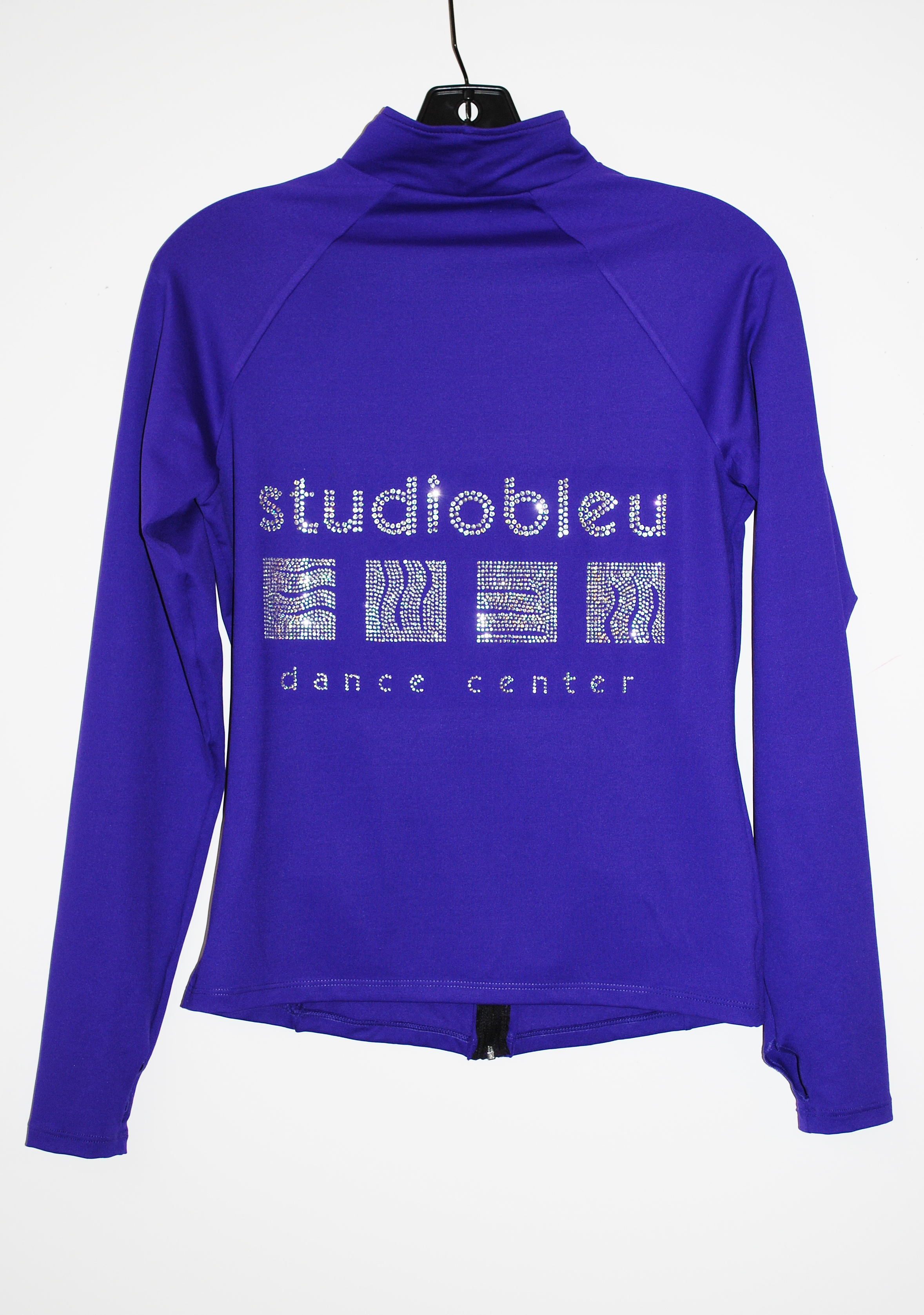 1 Purple jacket back view stones.jpg