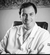 Dr.Alexandre Castelo Branco de Luca, MD and PhD