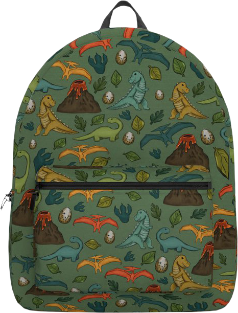 Dinosaur Backpacks