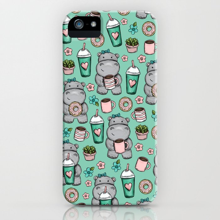 Cute Tween Girl Phone Case