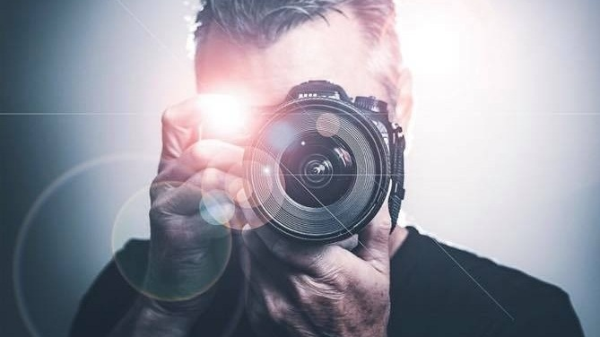 The Photographer -