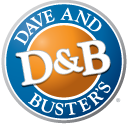 "Dave & Buster's is North America's leading owner and operator of high-volume restaurant/entertainment venues that provide customers with the unique opportunity to ""Eat, Drink, Play & Watch"", all in one location. D&B operates more than 60 stores across the US and Canada."