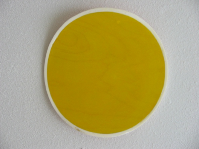 Yellow Disc, 2005