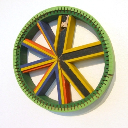 Small Wagon Wheel, 2005