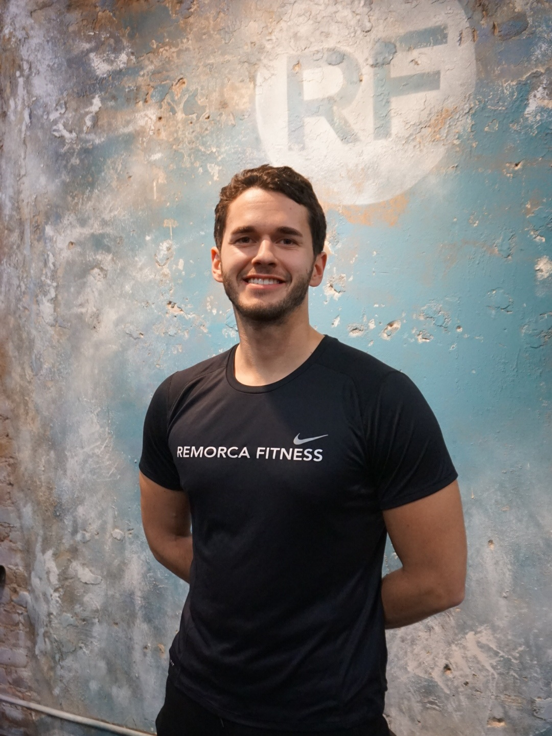 JAMES - PERSONAL TRAINER AT REMORCA FITNESS GRAMERCYCERTIFICATIONS:EDUCATION:SPECIALTY/EXPERTISE:FITNESS HOBBIES:NON FITNESS THING ABOUT ME