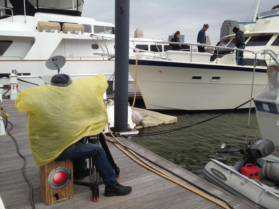 Episode #22 - The Boat Captain
