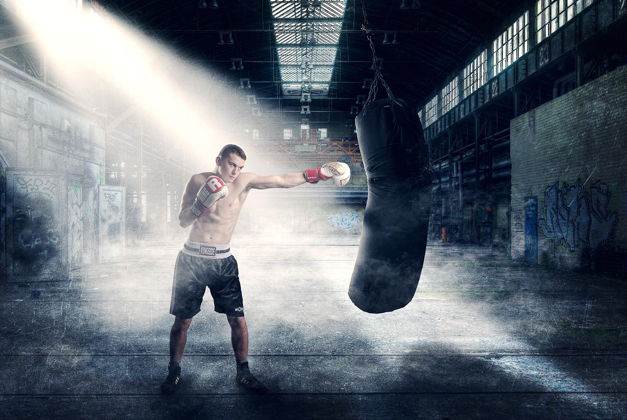 senior portrait boxing.jpg