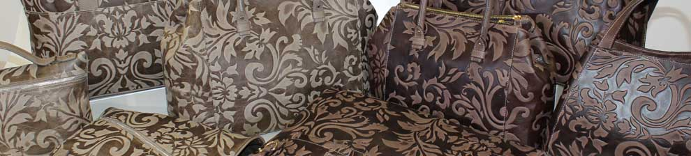 Provenzali Leather    CLICK HERE FOR COLORS