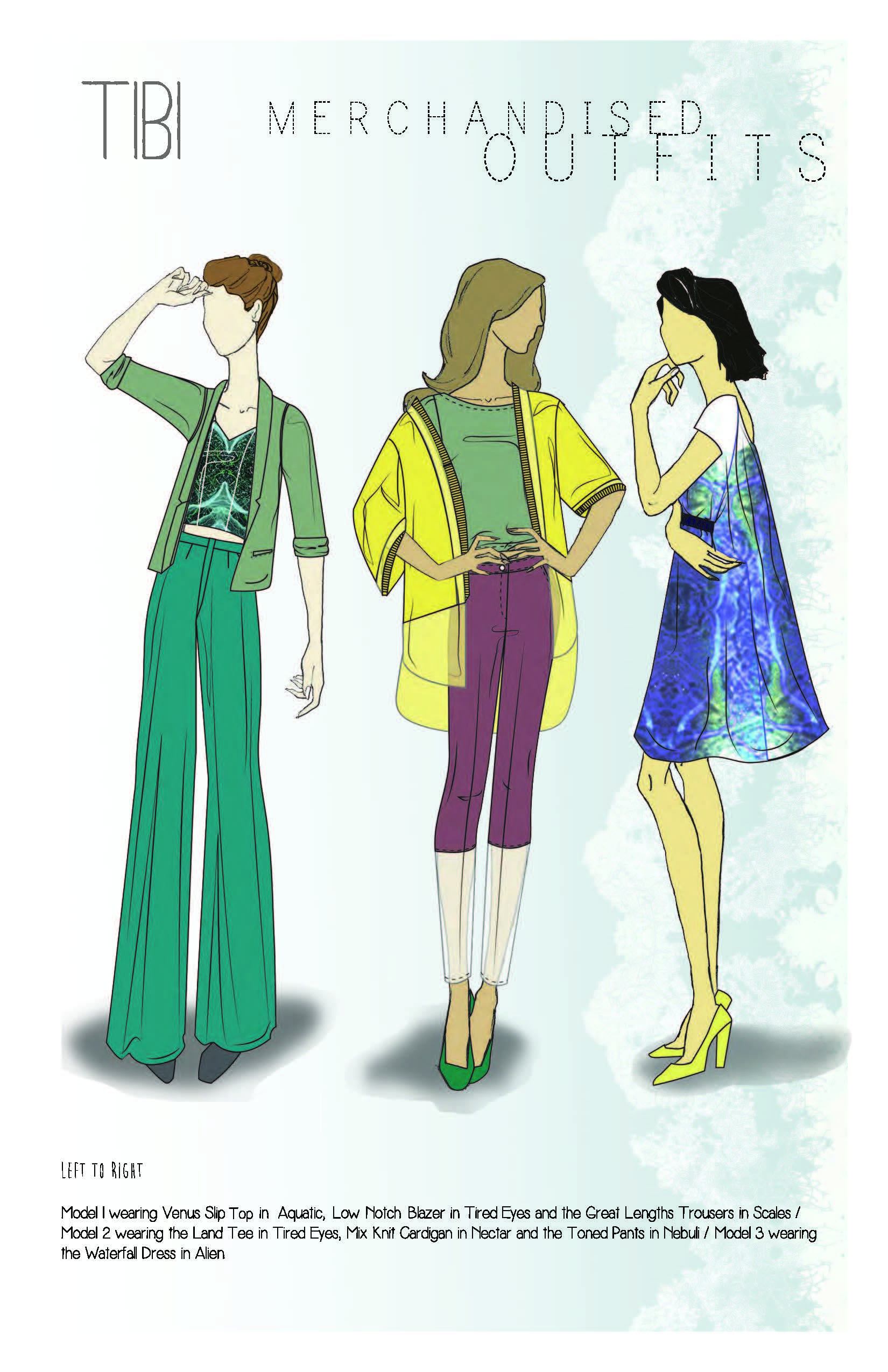 - Fashion Design / Product Development