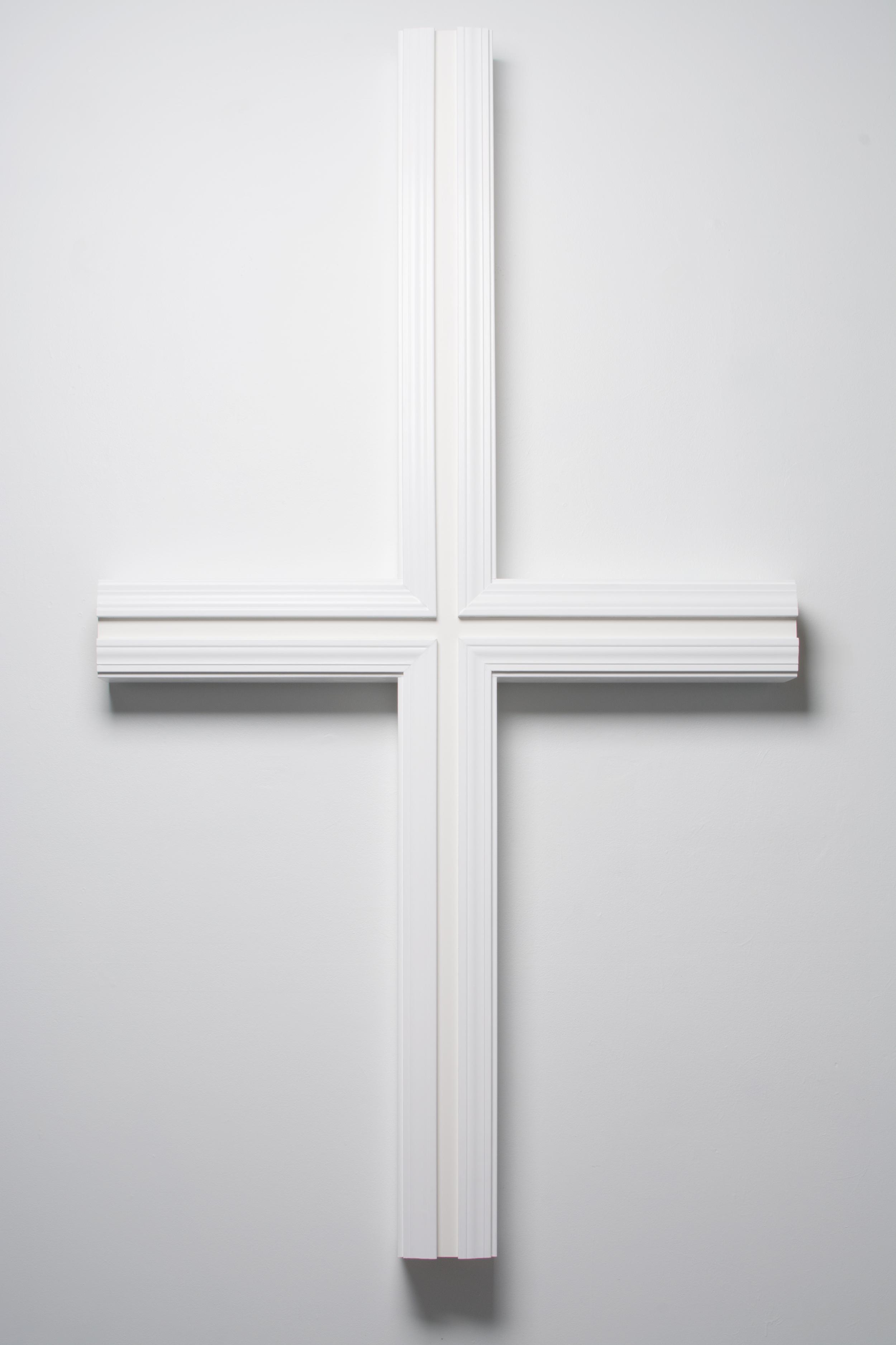 Untitled (Crucifix)