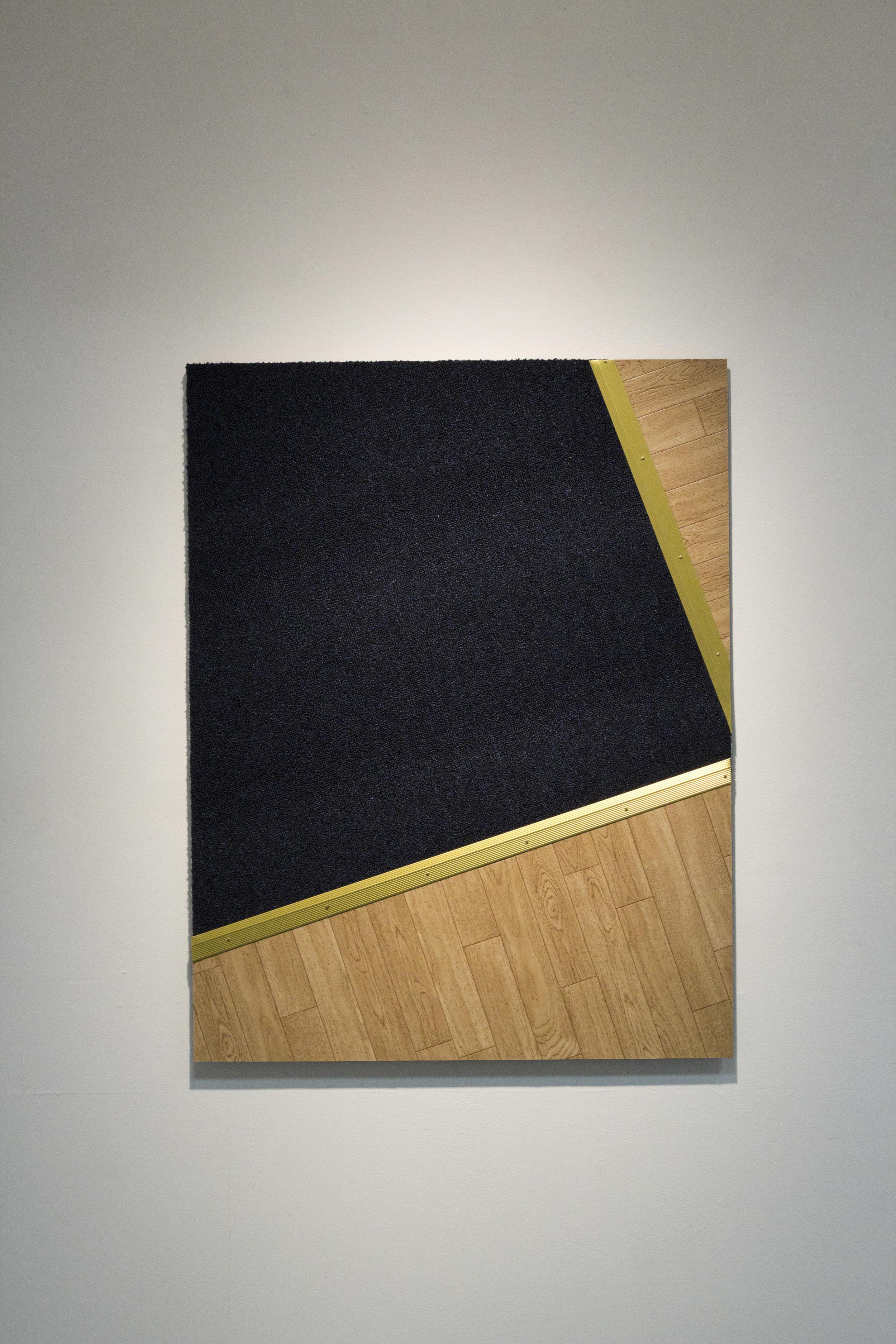 Untitled (Floor 2)