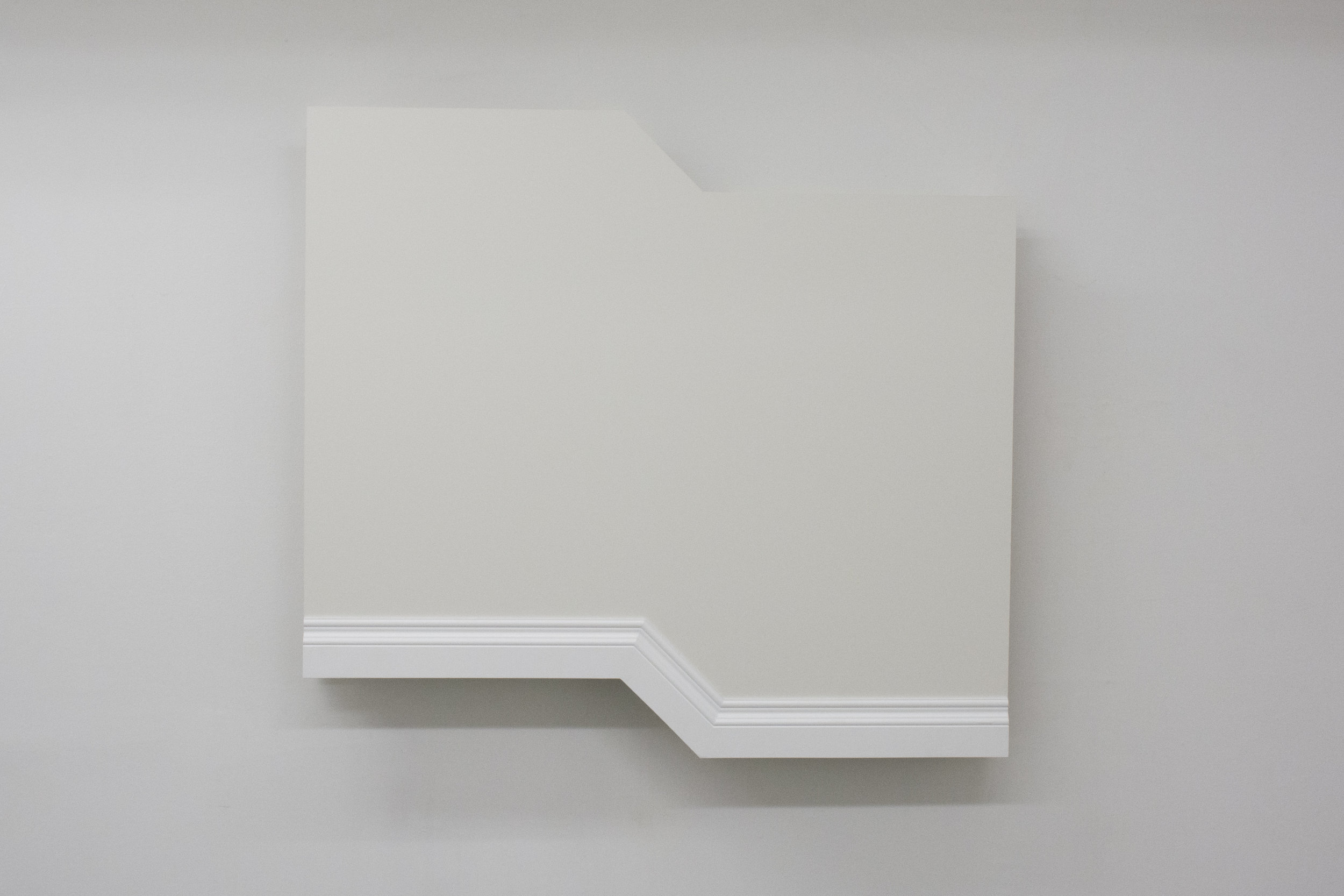 Staggered (Baseboard)