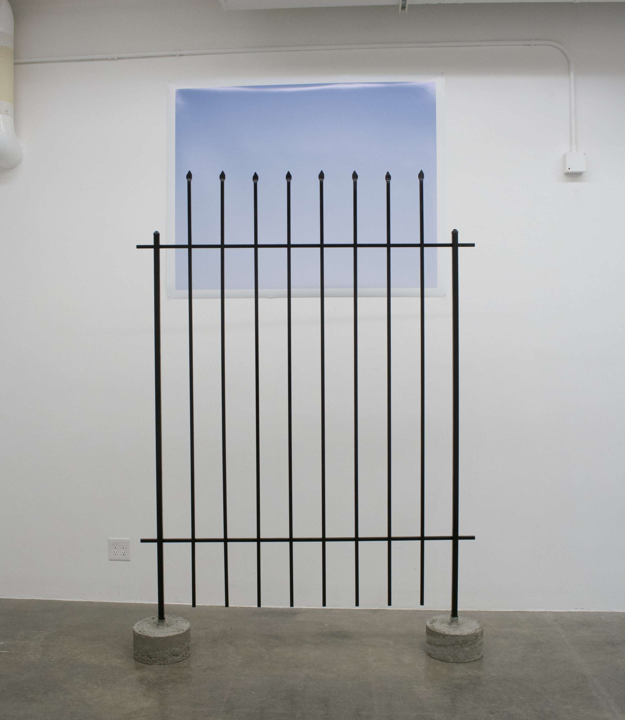 Untitled (freestanding)