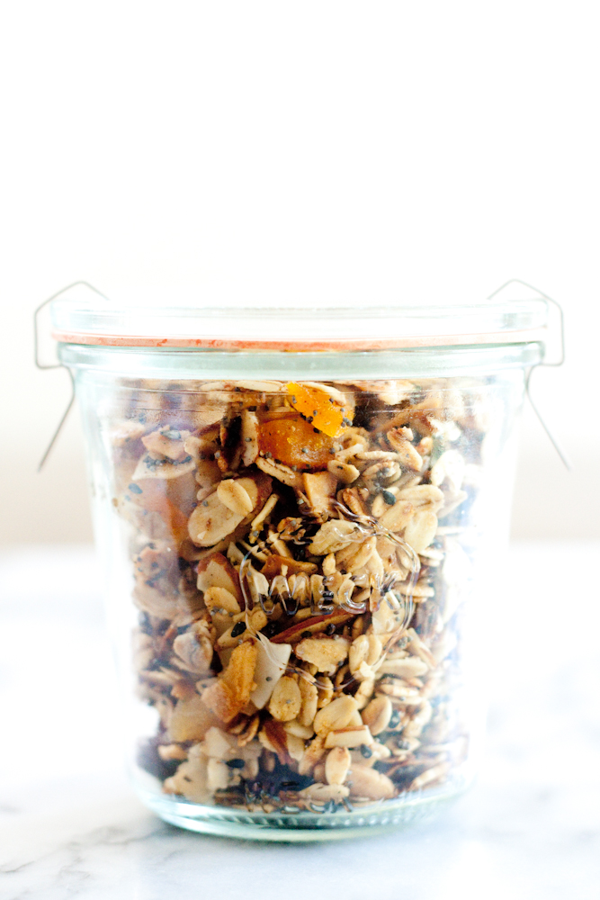 really good granola