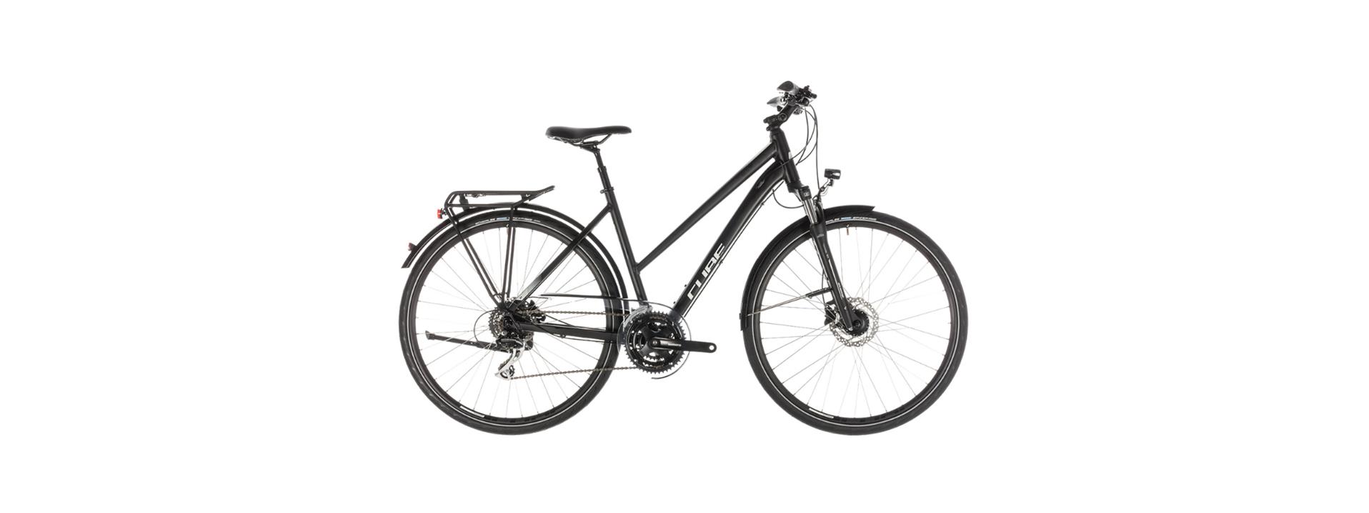 CUBE City bike - Bicicleta conventionala50 lei/zi