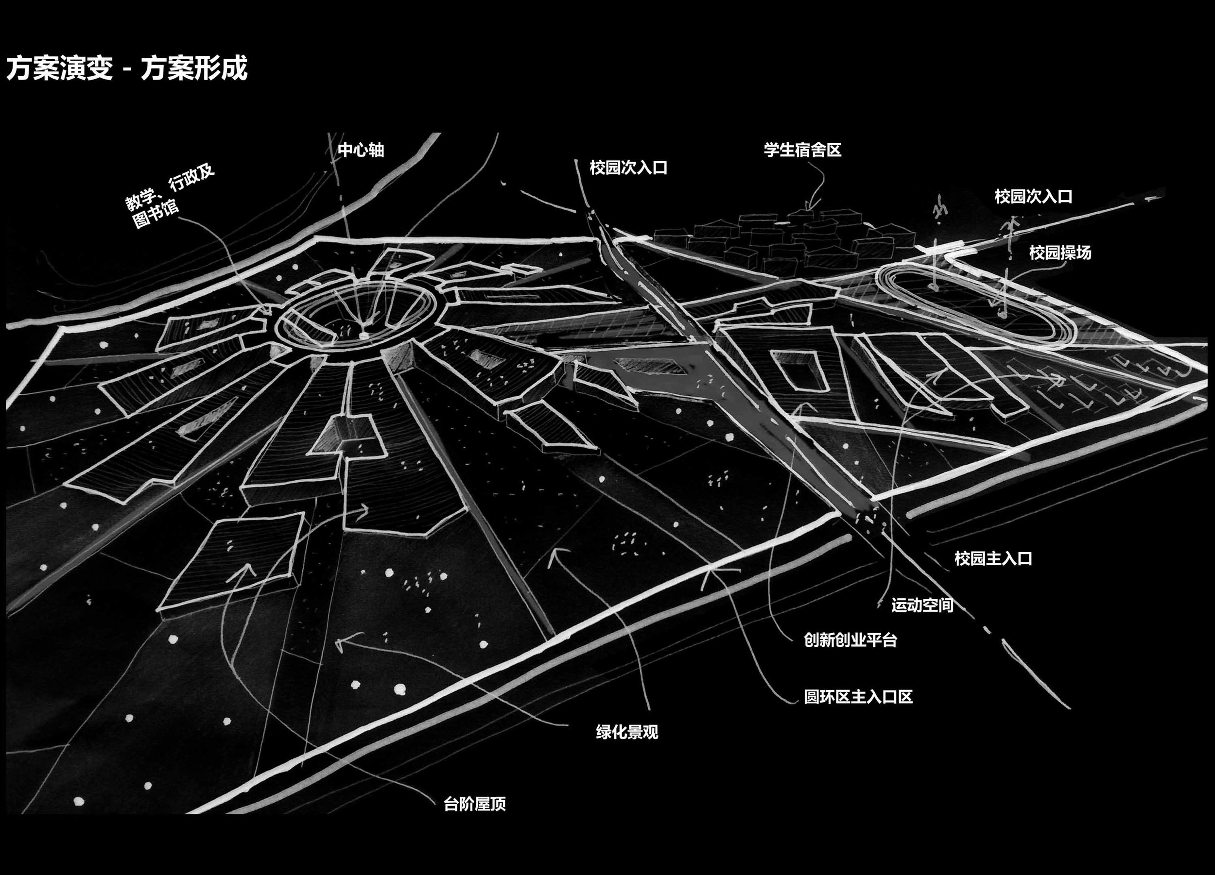 architecture and engineering office Berlin competition China
