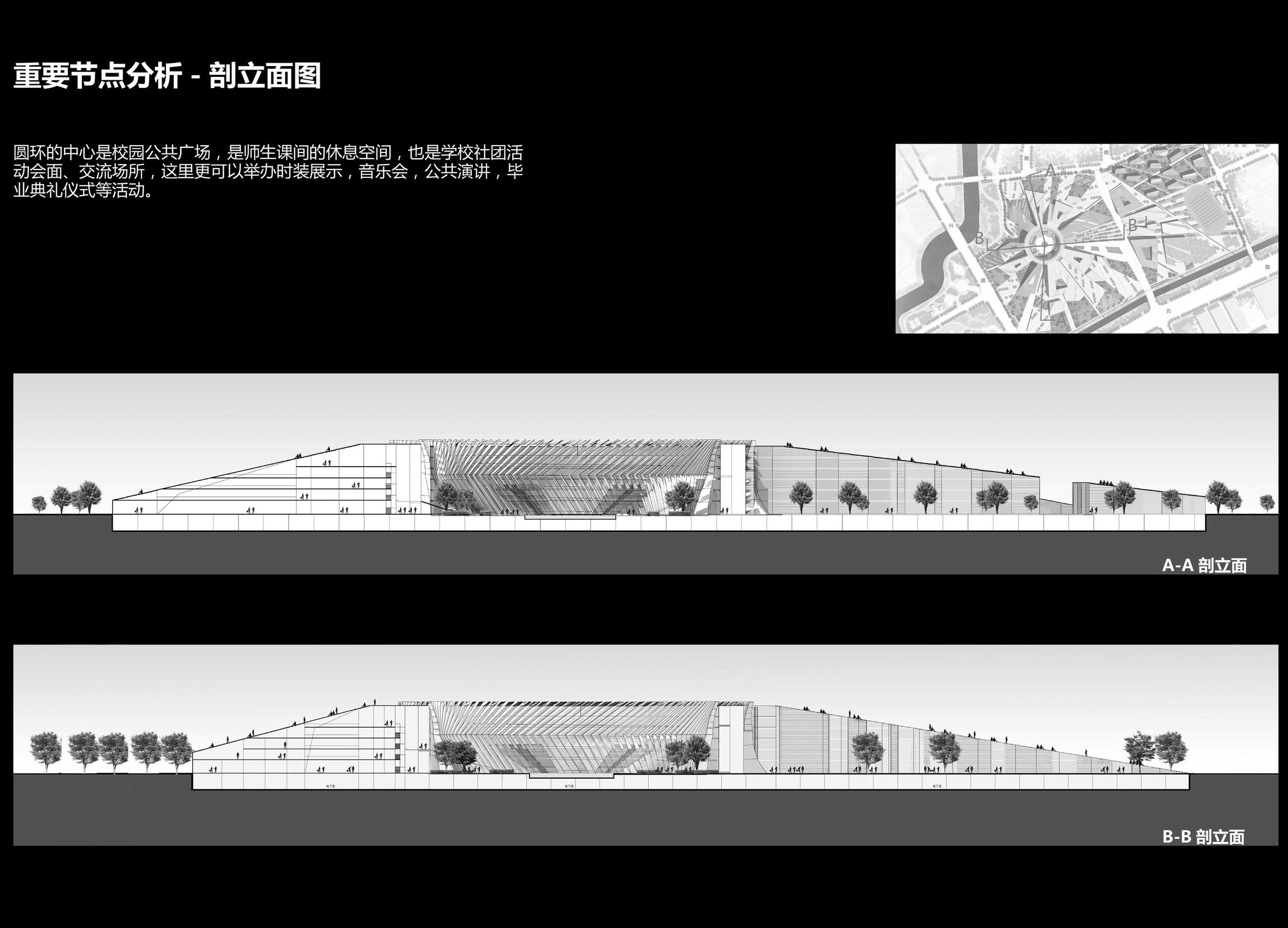 architecture and engineering office Berlin China competition