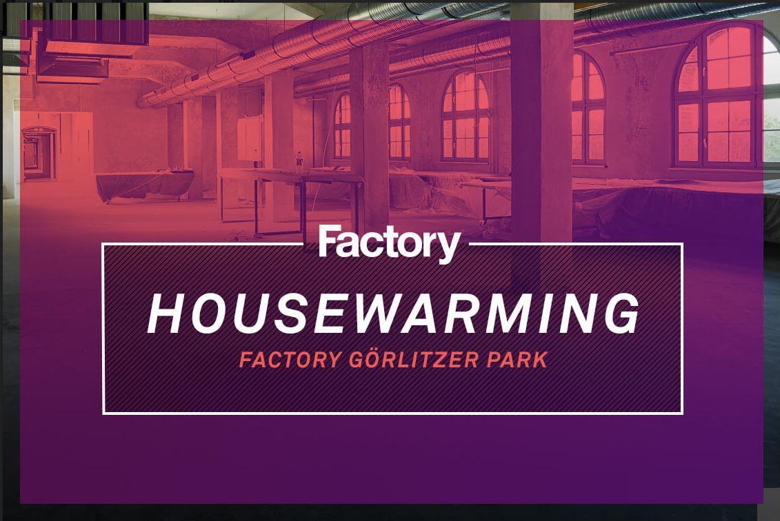 https://factoryberlin.com/   Factory Berlin - Community of Innovators