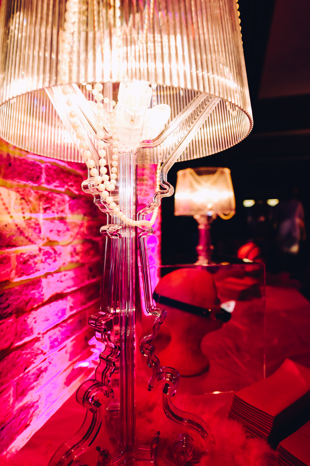 PRIVATE PARTY - NORTH LONDON