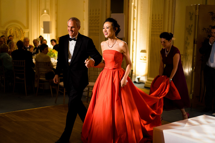WEDDING - MANDARIN ORIENTAL