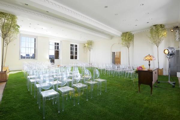 WEDDING - SOMERSET HOUSE