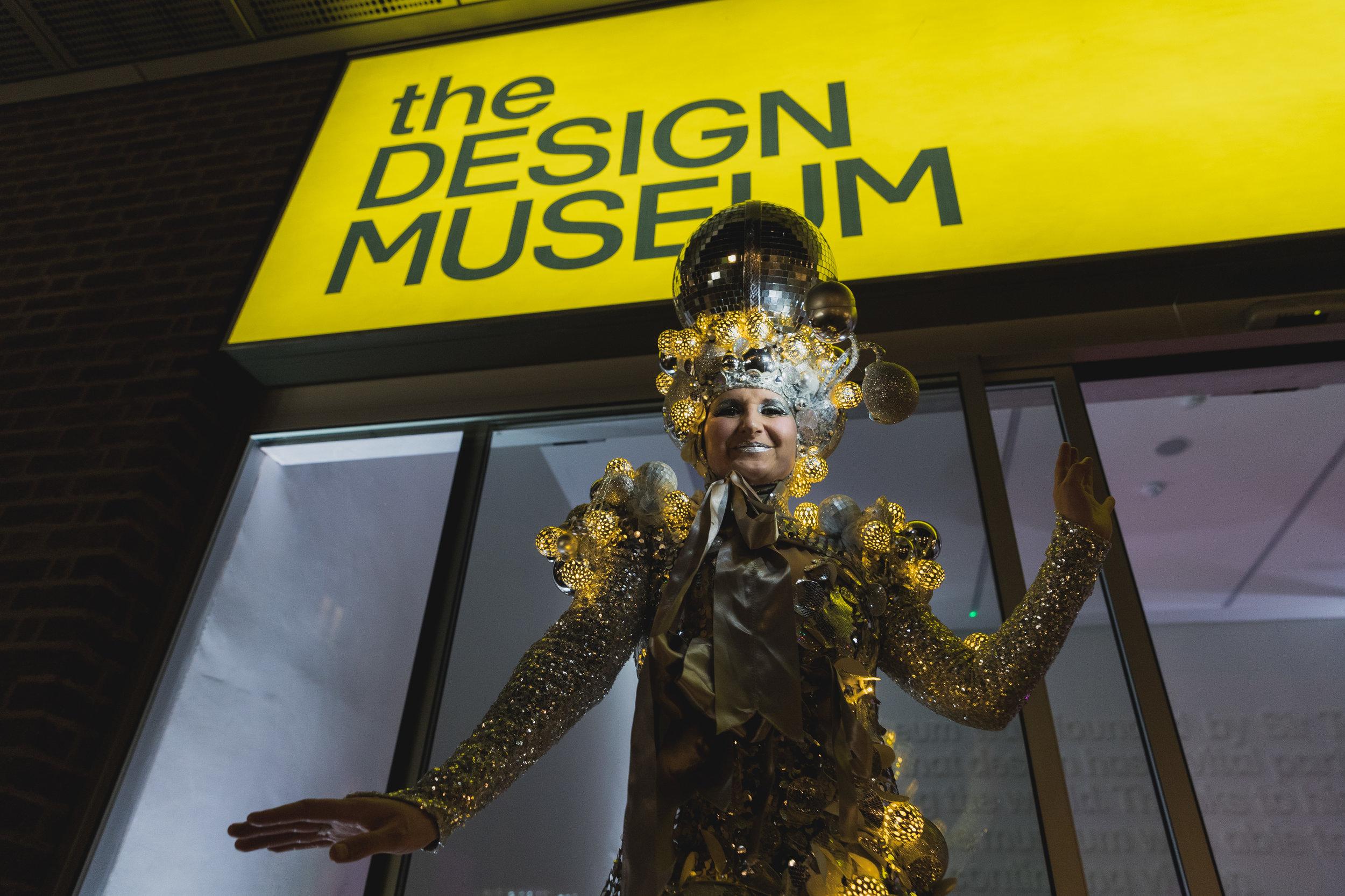 Creventive Design Museum Events Private