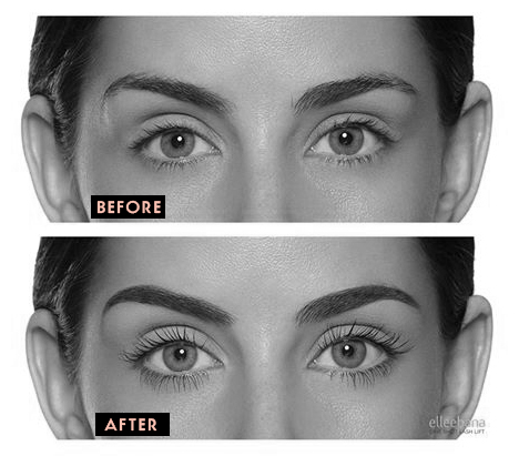 LASH LIFT PERM MISS FOX MELBOURNE
