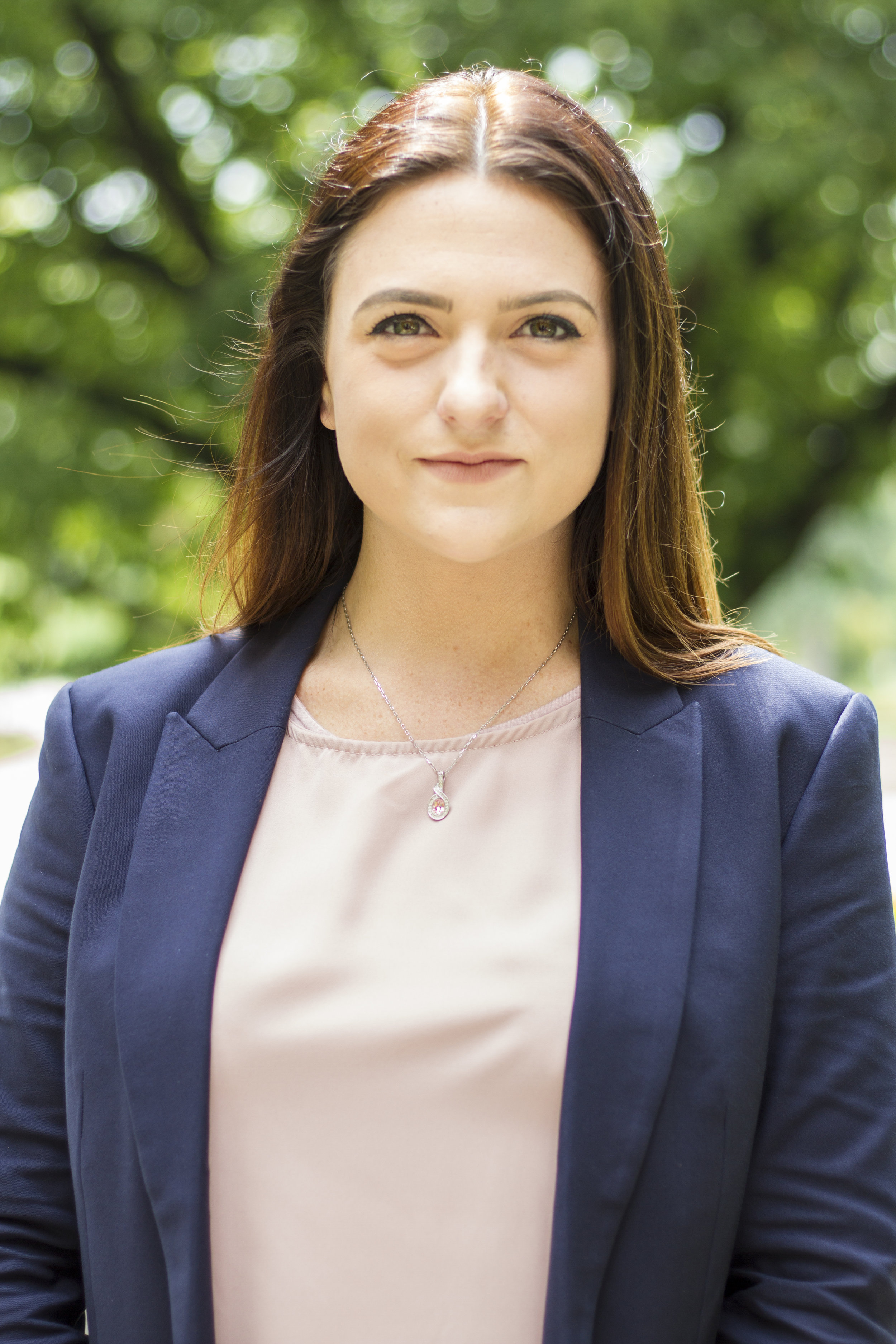Rachel Harrington   Tax Clinic Coordinator