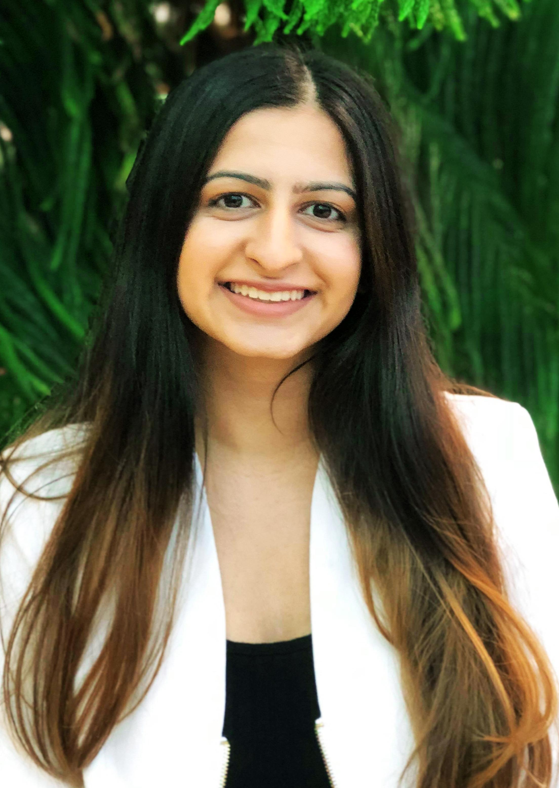 Alisha Kareer -  Director of Marketing