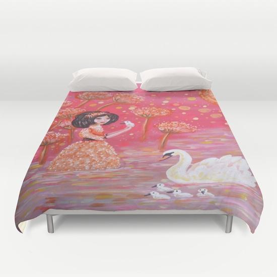 the-swan-girl409358-duvet-covers.jpg