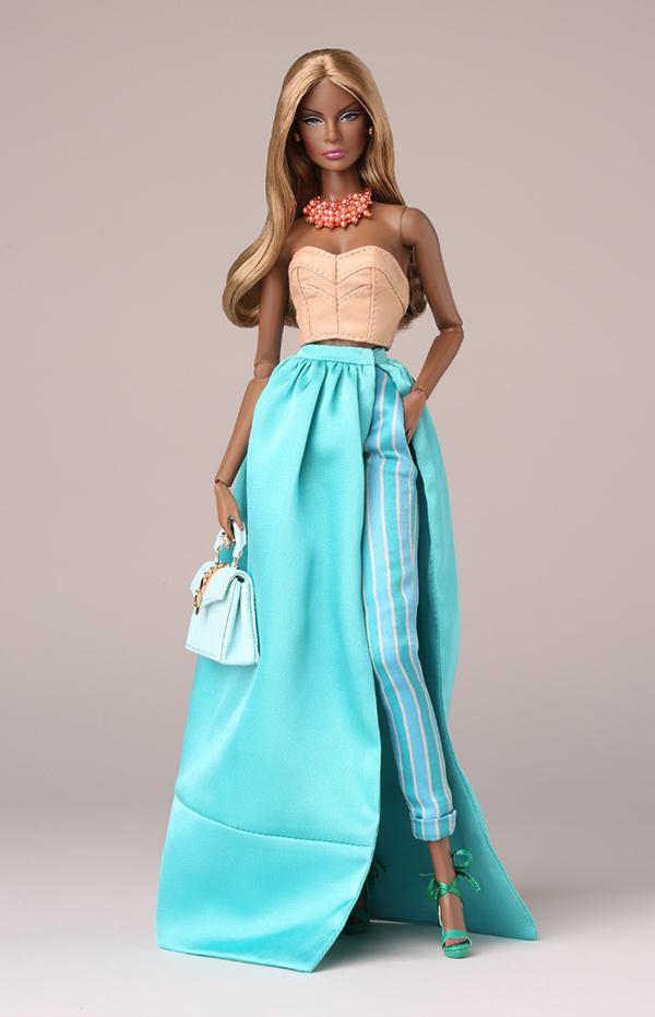 jordan coquette doll