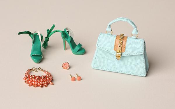 jordan coquette doll accessories