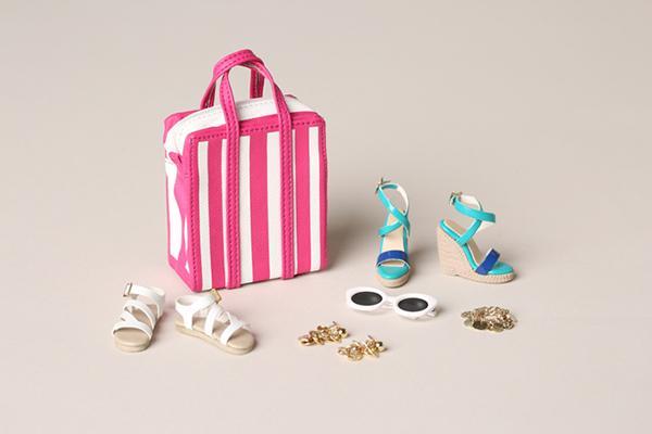 elyse jolie seduisante accessories