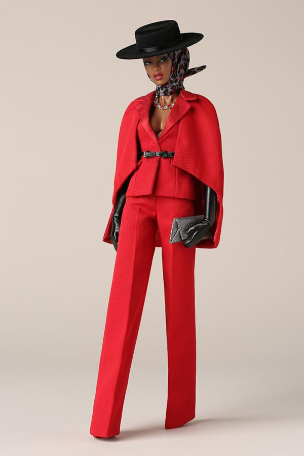 Adele Makeda exquise doll 2